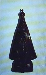 Brasilianische Madonna