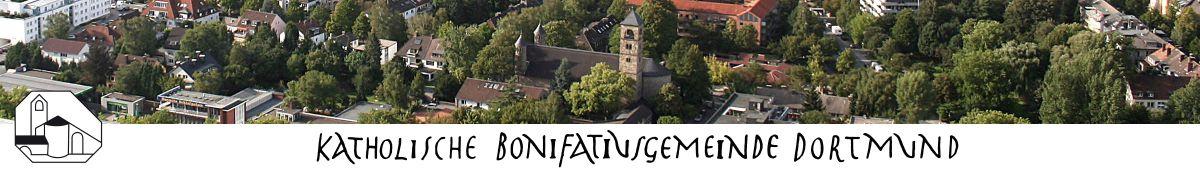 St. Bonifatius Dortmund-Mitte