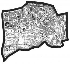 Gemeindegebiet