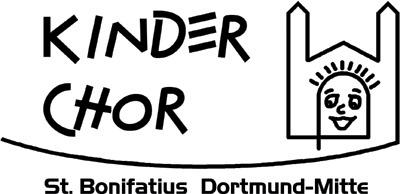 Logo Kinderchor